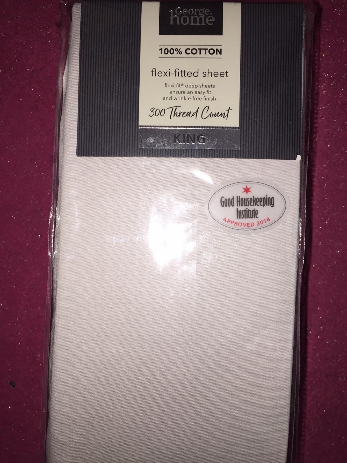 2 X Brand New Ks Fitted Sheets In B63 Dudley For 9 00 For Sale Shpock