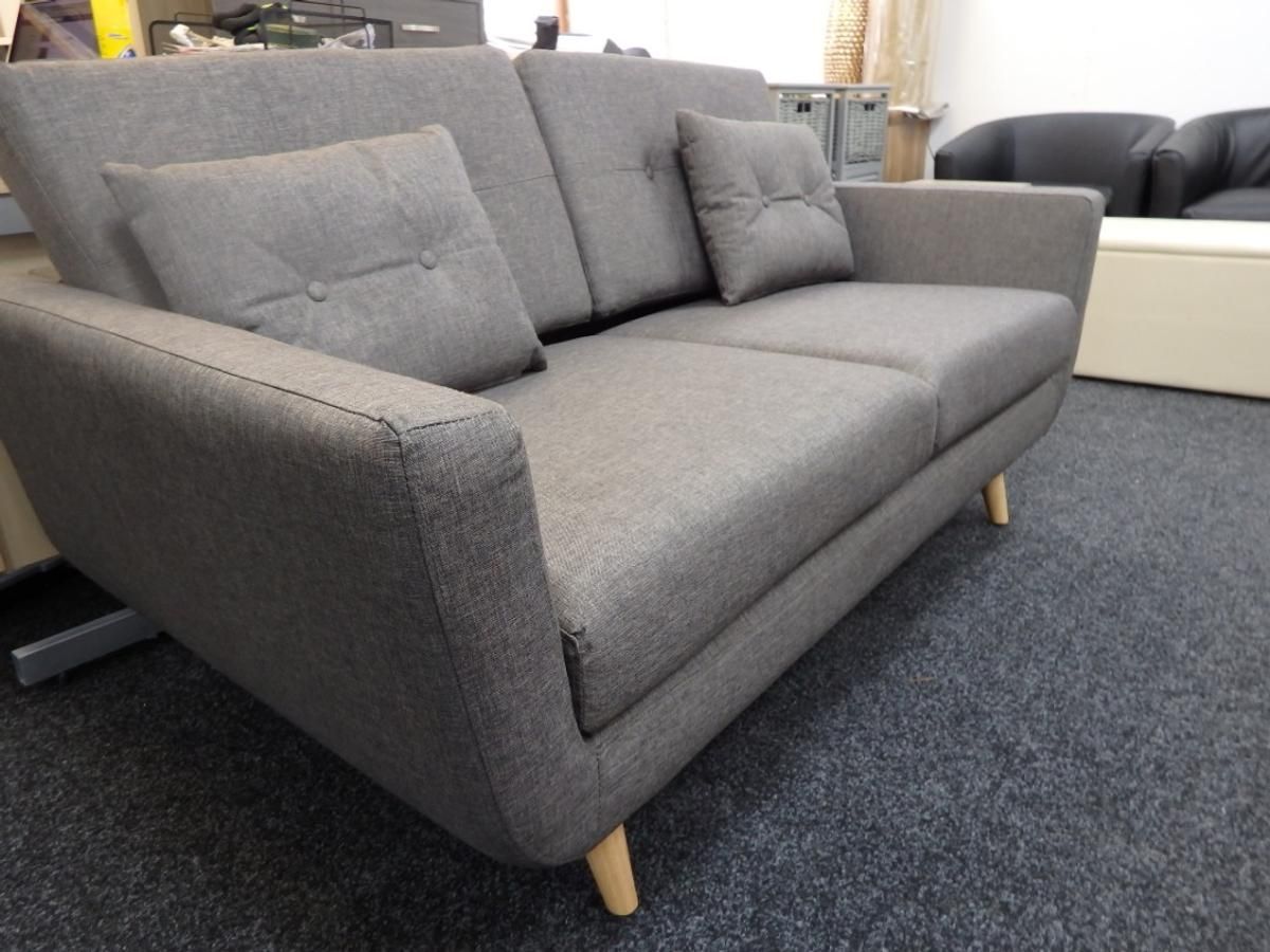 Brand New Oslo Palmer 2 Seater Sofa In Hd8 Scissett For