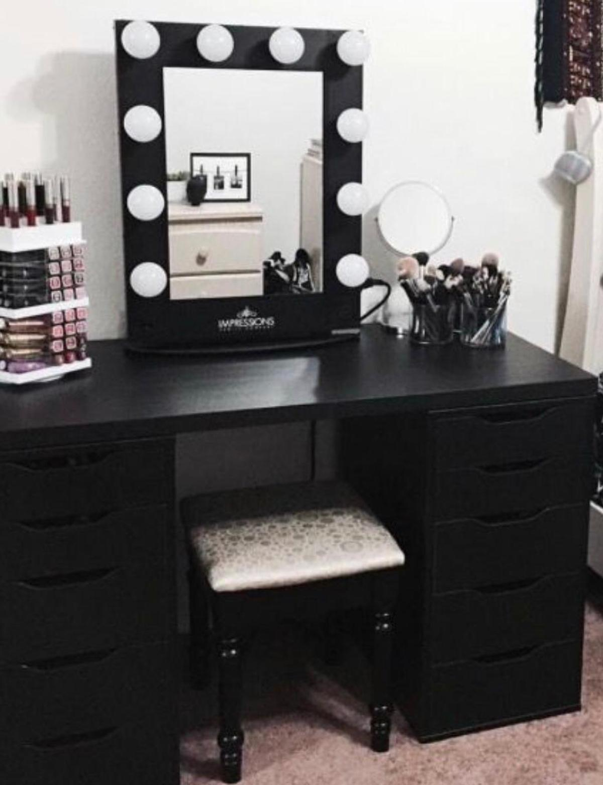 Ikea Dressing Table In B8 Birmingham For 90 00 For Sale Shpock