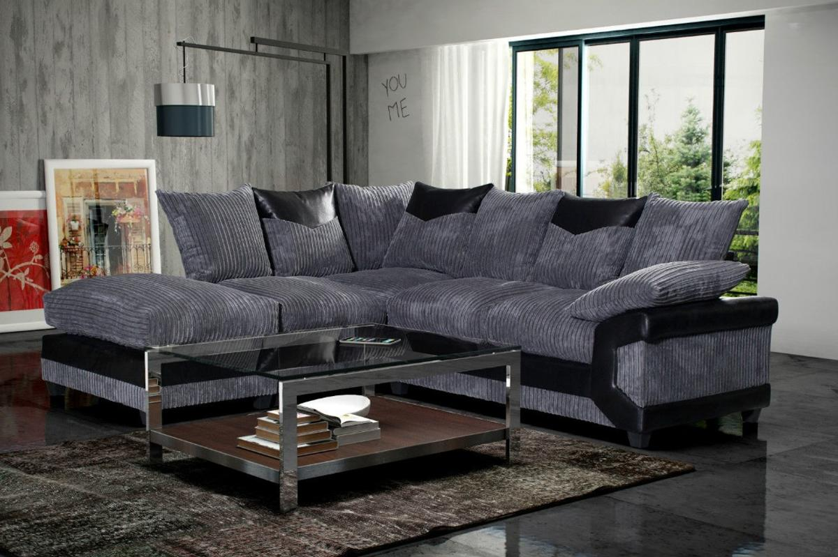 CHEAPEST PRICE on DINO 2+3 & Corner Sofa