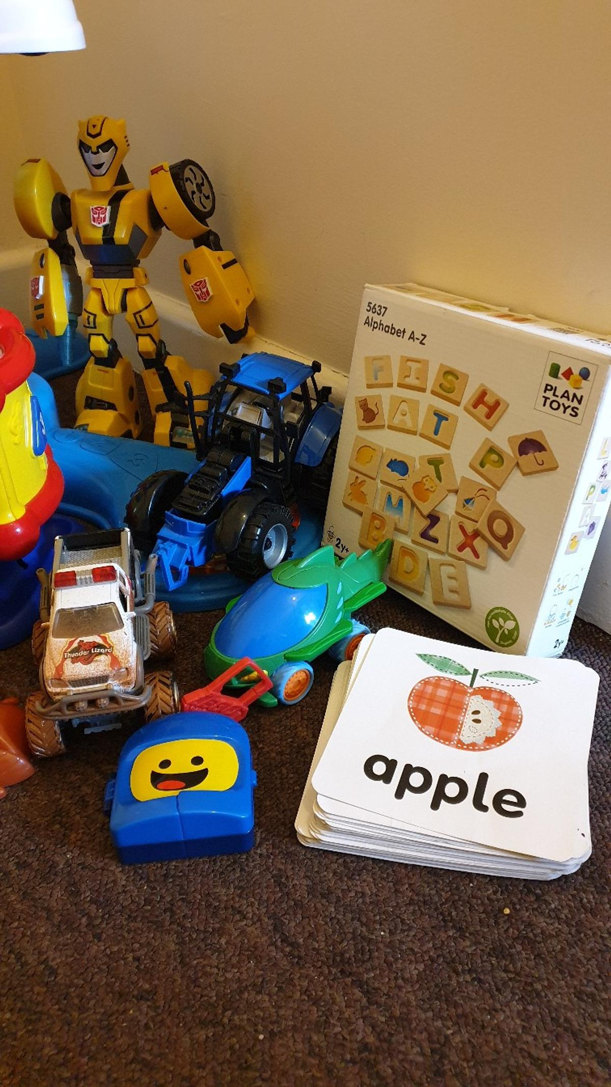 Toddler toy bundle - over 30 items in South Derbyshire for