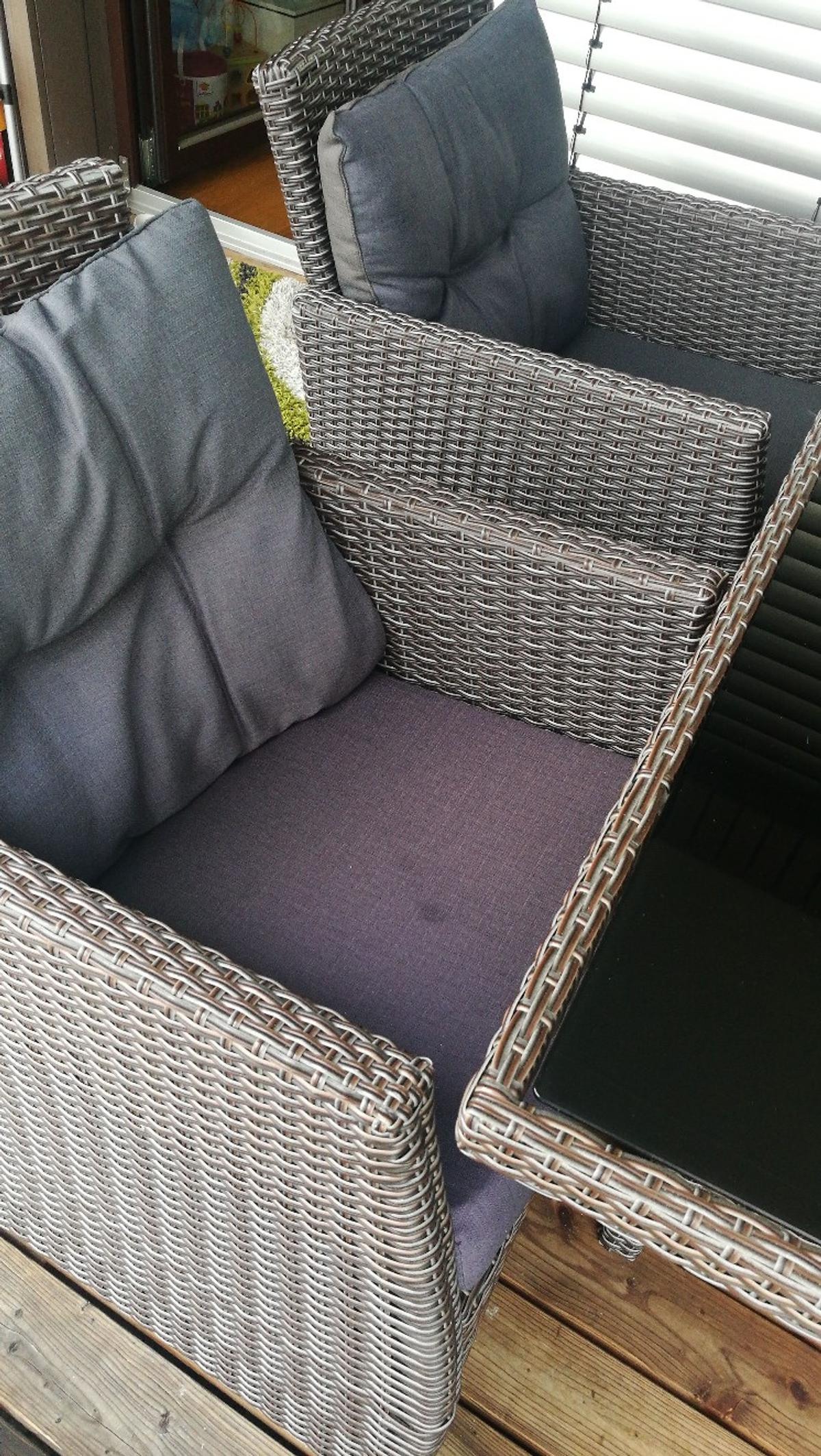 Lounge Rattan Xxx Lutz In 6850 Dornbirn For 400 00 For Sale Shpock