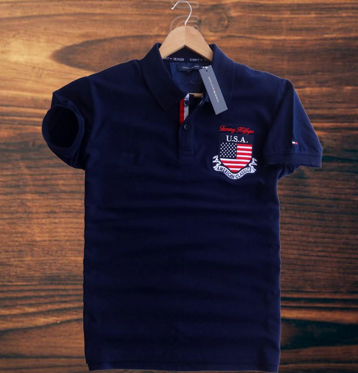Touhou Acelerar Ministerio  Tommy Hilfiger U.S.A in N16 LONDON for £11.99 for sale | Shpock