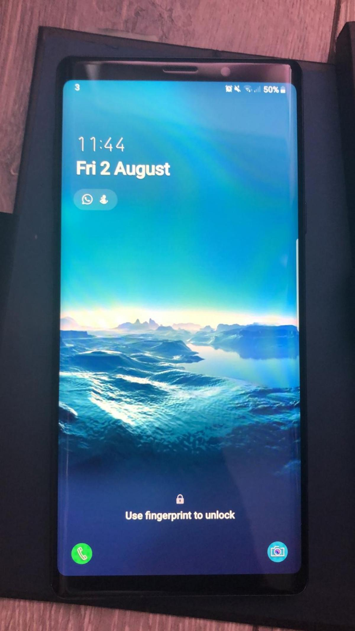 samsung note 9 swaps in WS11 Chase for £440 00 for sale - Shpock
