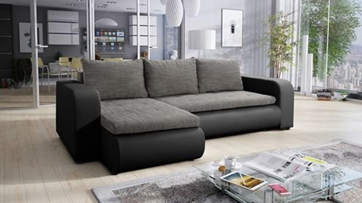 Reversible Corner SofaBed Free local delivery in SW6 London ...