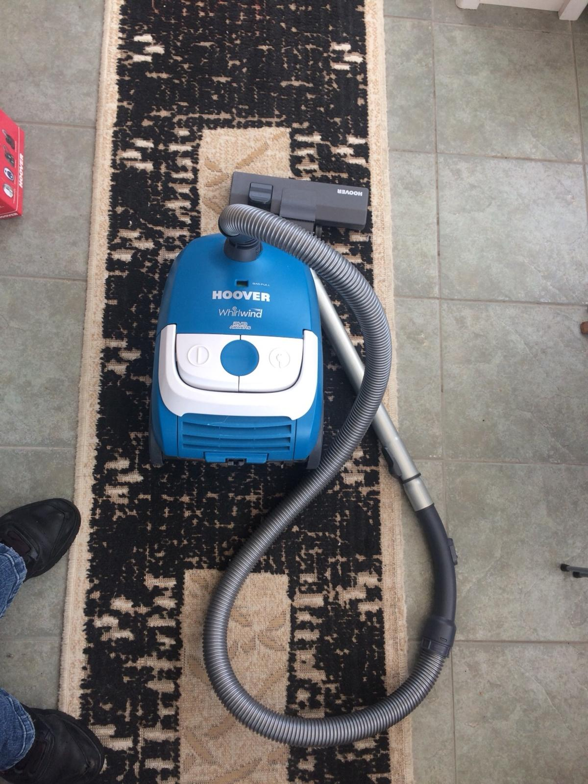 Hoover TCPW1450 Whirlwind Bagged