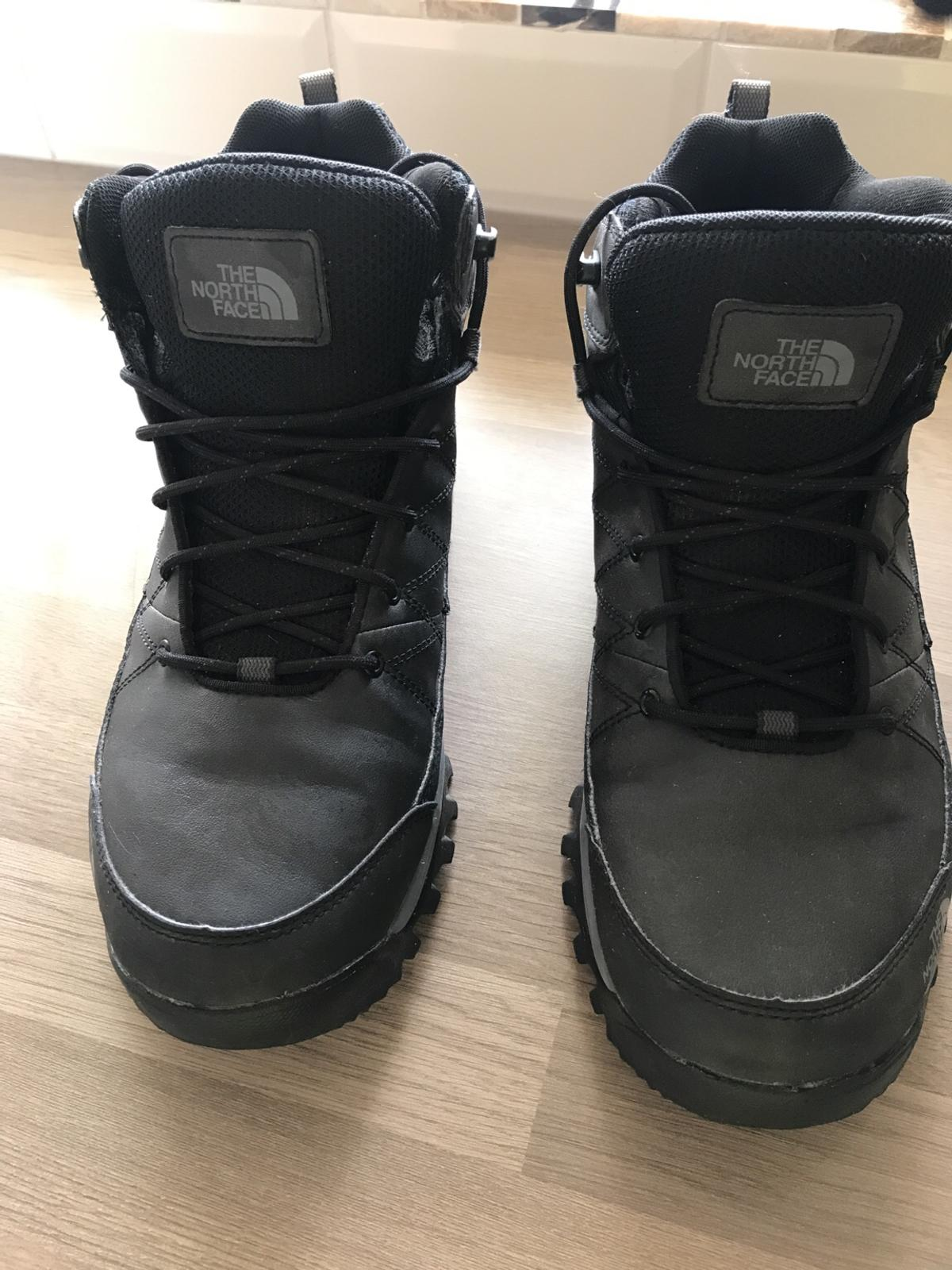 237b77e4189 The north face hiking boots