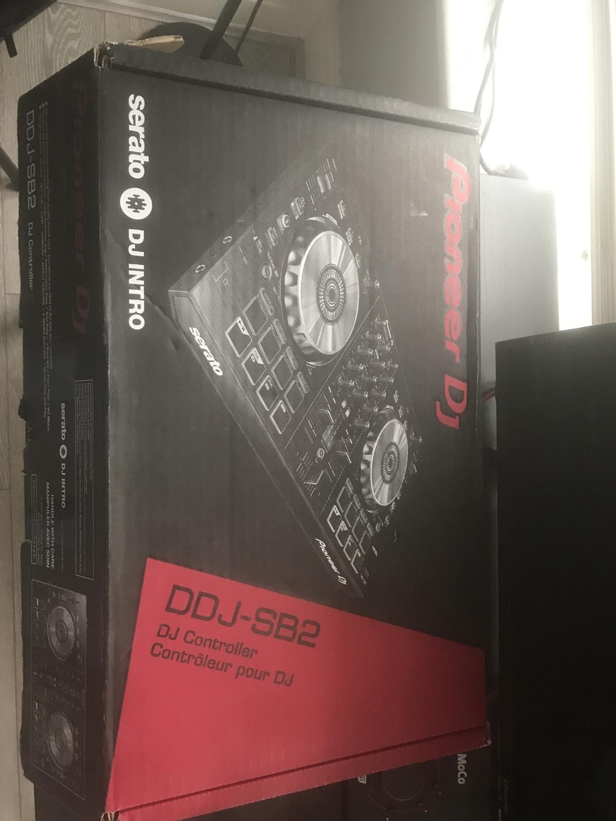 Pioneer Dj DDJ - SB2 controller in NW2 Brent for £120 00 for
