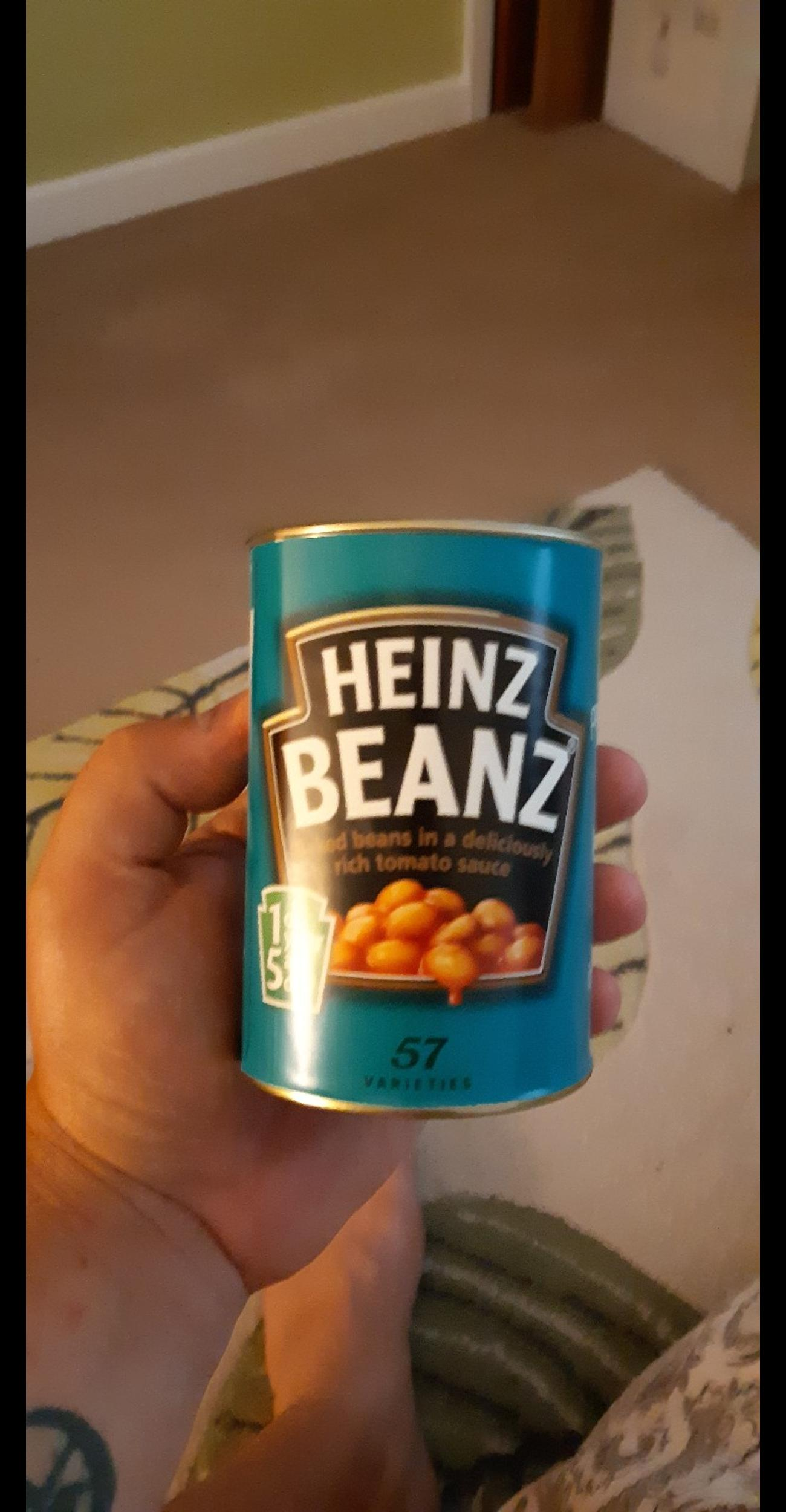 Safe Can Heinz Baked Beans The Perfect Hiding Place!