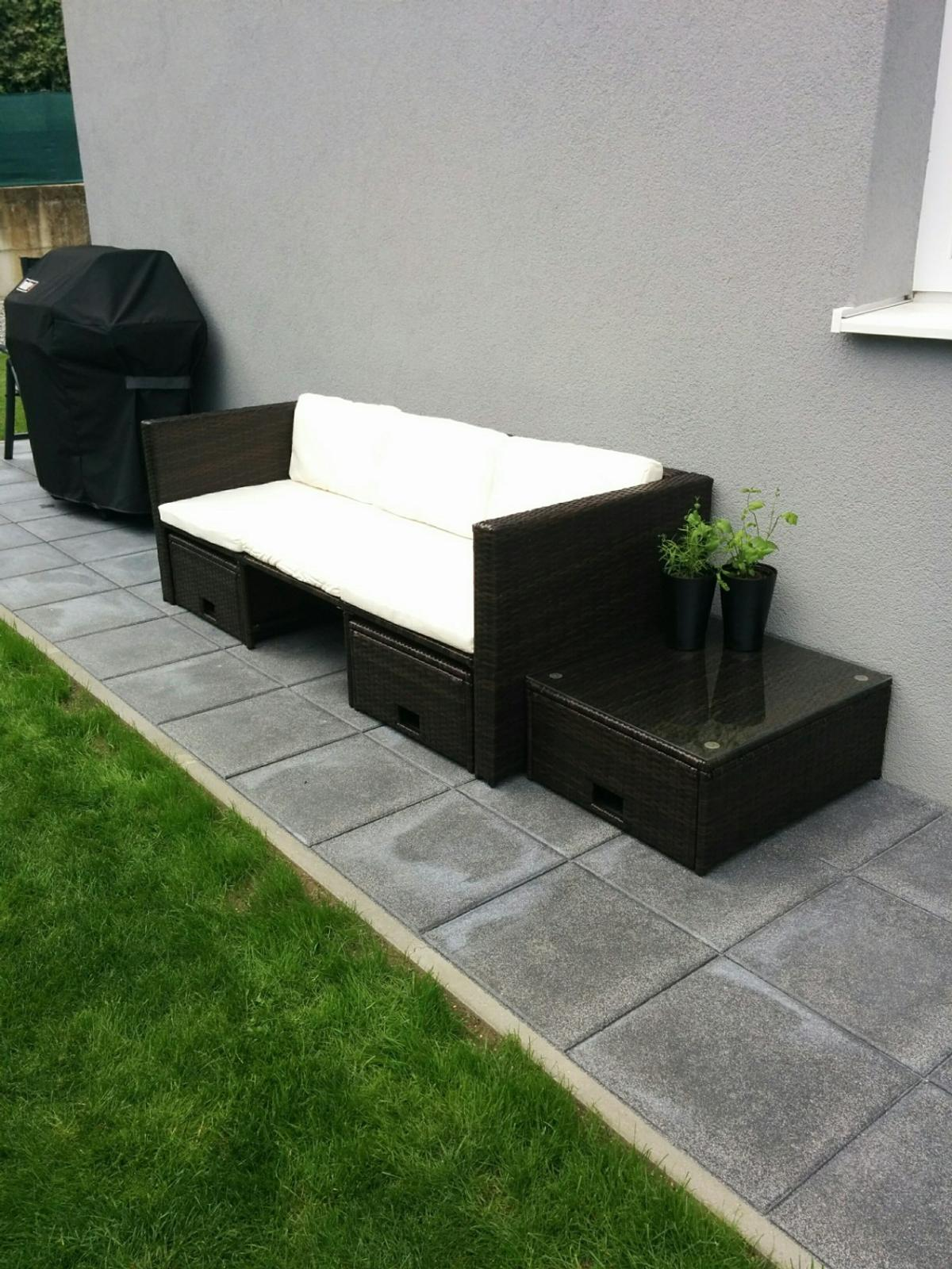Gartenlounge Set Sofa Sitzgruppe In 6421 Rietz For 140 00 For Sale Shpock