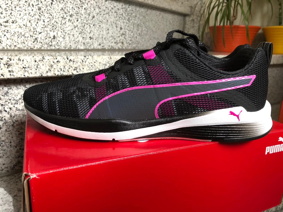 Puma Damen Trainingsschuhe Pulse Ignite Gr.40 in 53842