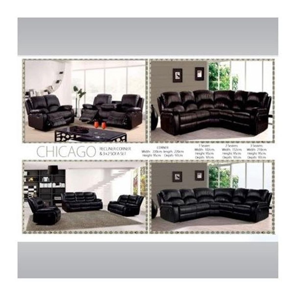 Outstanding Recliner Sofa Free Delivery Pabps2019 Chair Design Images Pabps2019Com