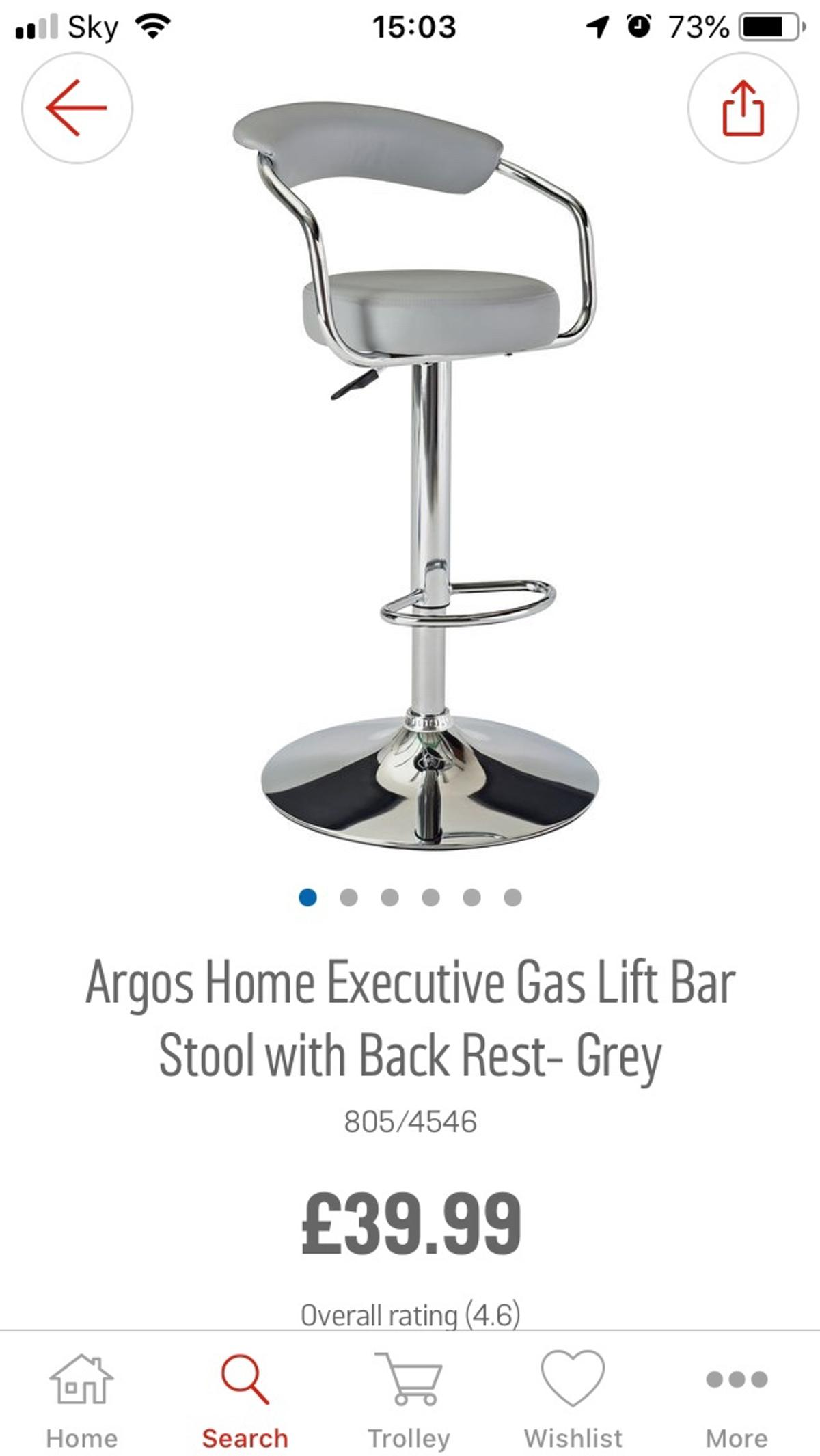 Super Breakfast Bar Stools Faux Leather Grey Machost Co Dining Chair Design Ideas Machostcouk