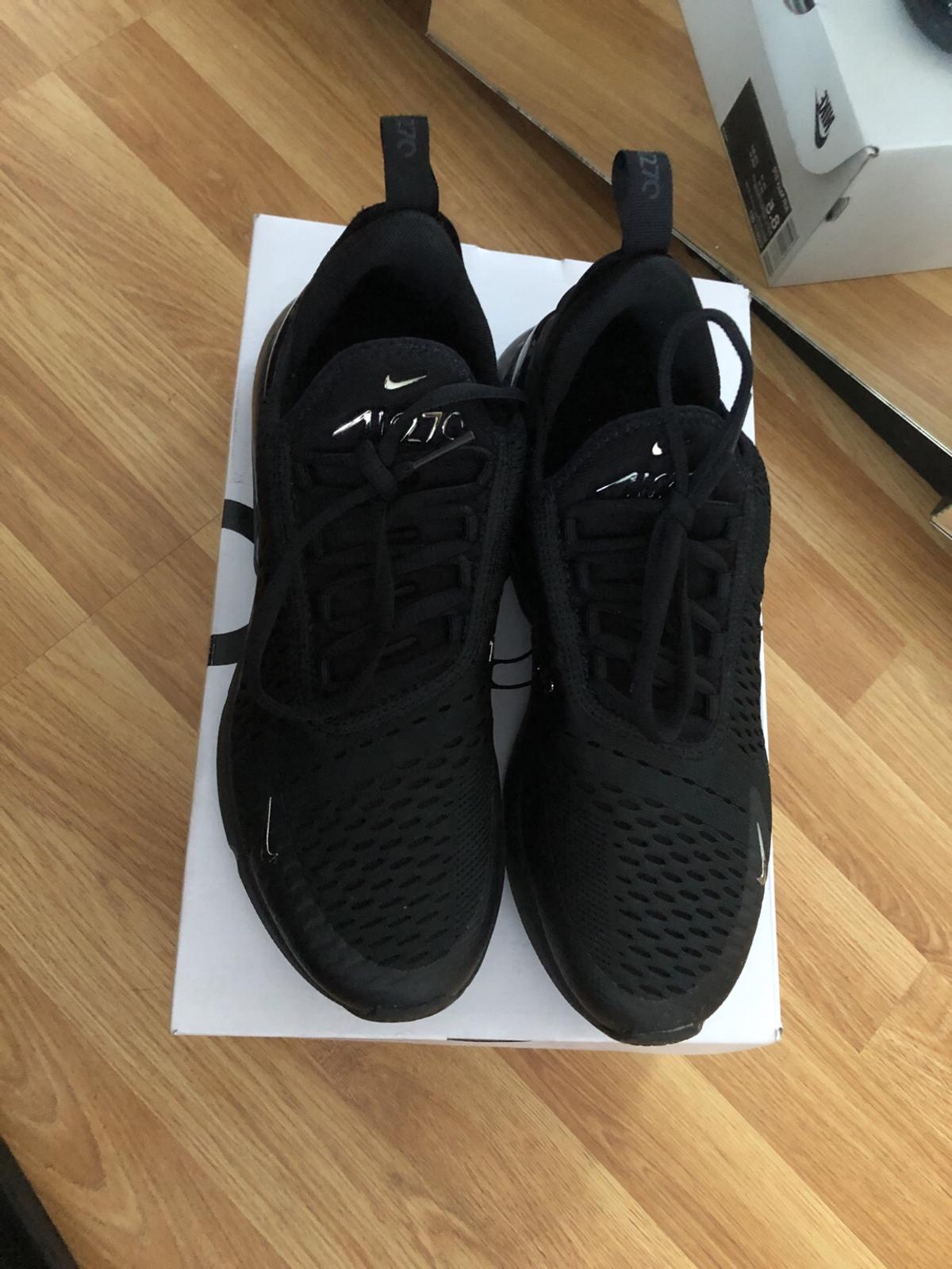 new arrival d27e2 b4427 Nike air max 270s (authentic) 7.5 in BR1 Lewisham for £80.00 ...