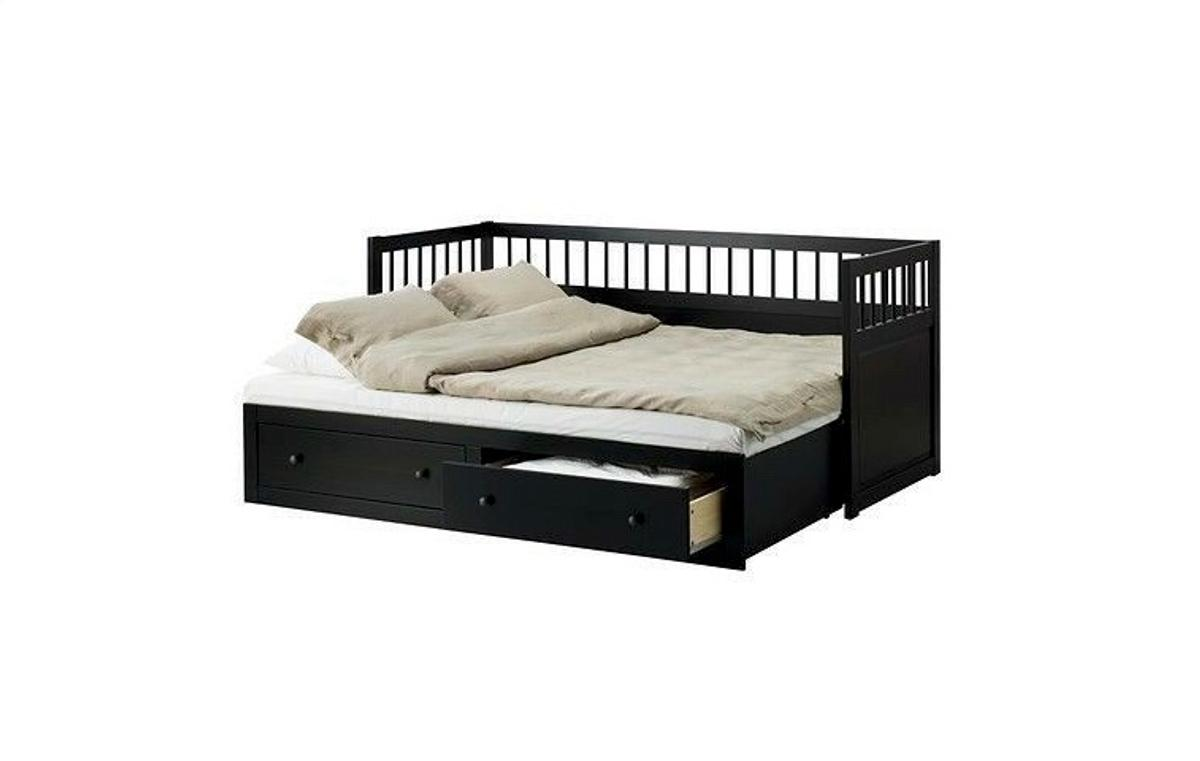 Fabulous Ikea Hemnes Day Bed Pabps2019 Chair Design Images Pabps2019Com