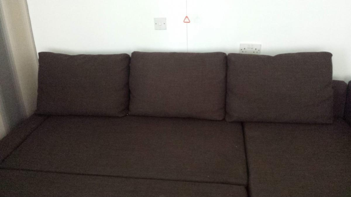 Awesome Ikea Corner Double Bed Sette With Storage In L22 Sefton For Andrewgaddart Wooden Chair Designs For Living Room Andrewgaddartcom