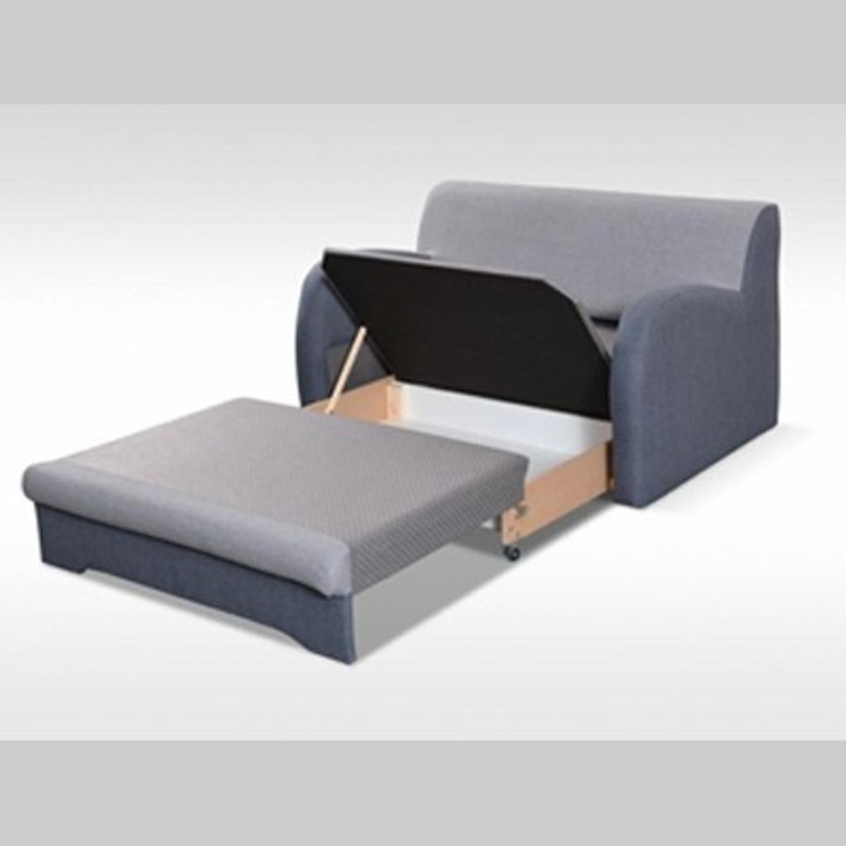 CHRISTMAS OFFER ---- ASIA 2 SEATER SOFA BED