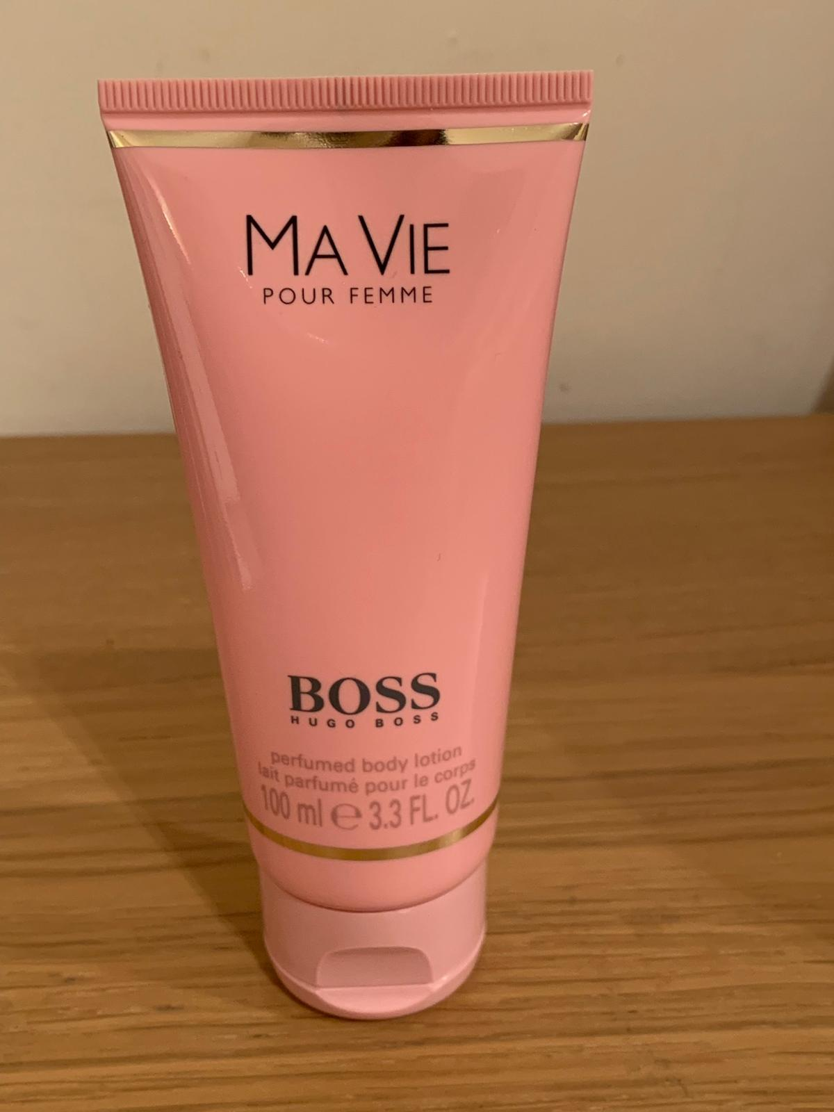 pretty cool look good shoes sale another chance Hugo Boss Ma Vie Perfumed Body Lotion 100ml