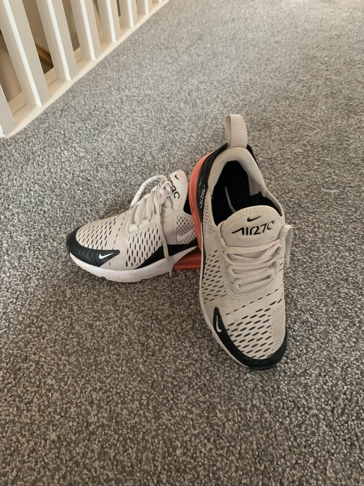 buy online e95d9 a6aa8 Nike air 270 size 3