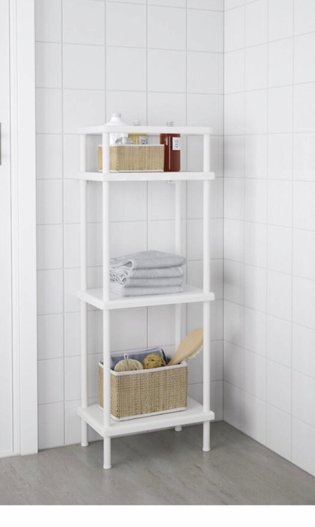 Bathroom Shelving Unit In Ls1 Leeds For