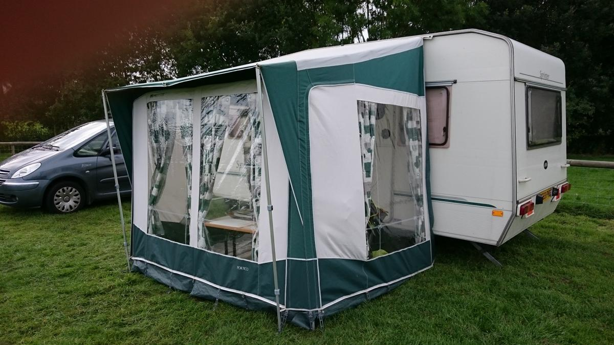 Bradcot Portico Green Porch Awning In B92 Solihull For 100 00 For Sale Shpock