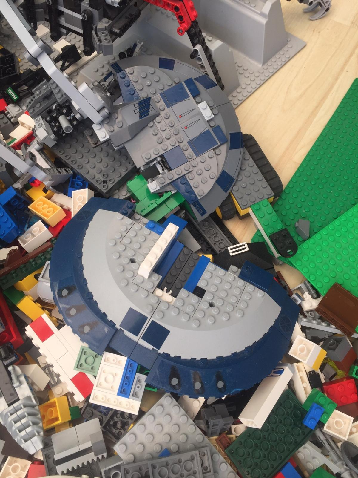 Big Lego Bundle In Np44 Cwmbran For 80 00 For Sale Shpock