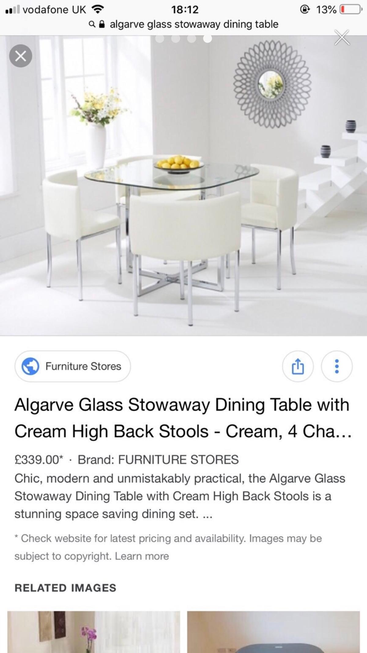 Terrific Dining Table And 4 Chairs Home Interior And Landscaping Ologienasavecom