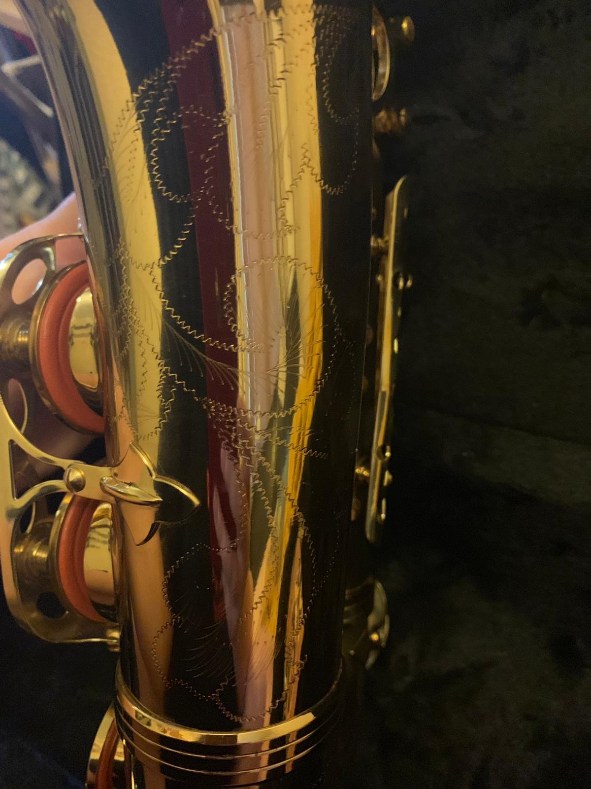 Prelude saxophone in BS35 Redwick for £350 00 for sale - Shpock