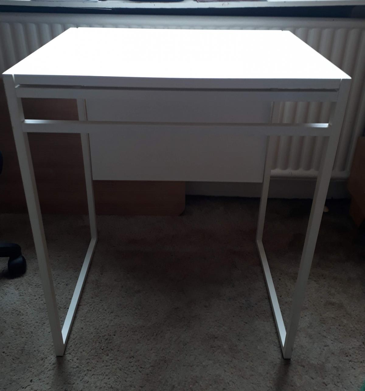 Ikea Muddus Drop Leaf Table Folding