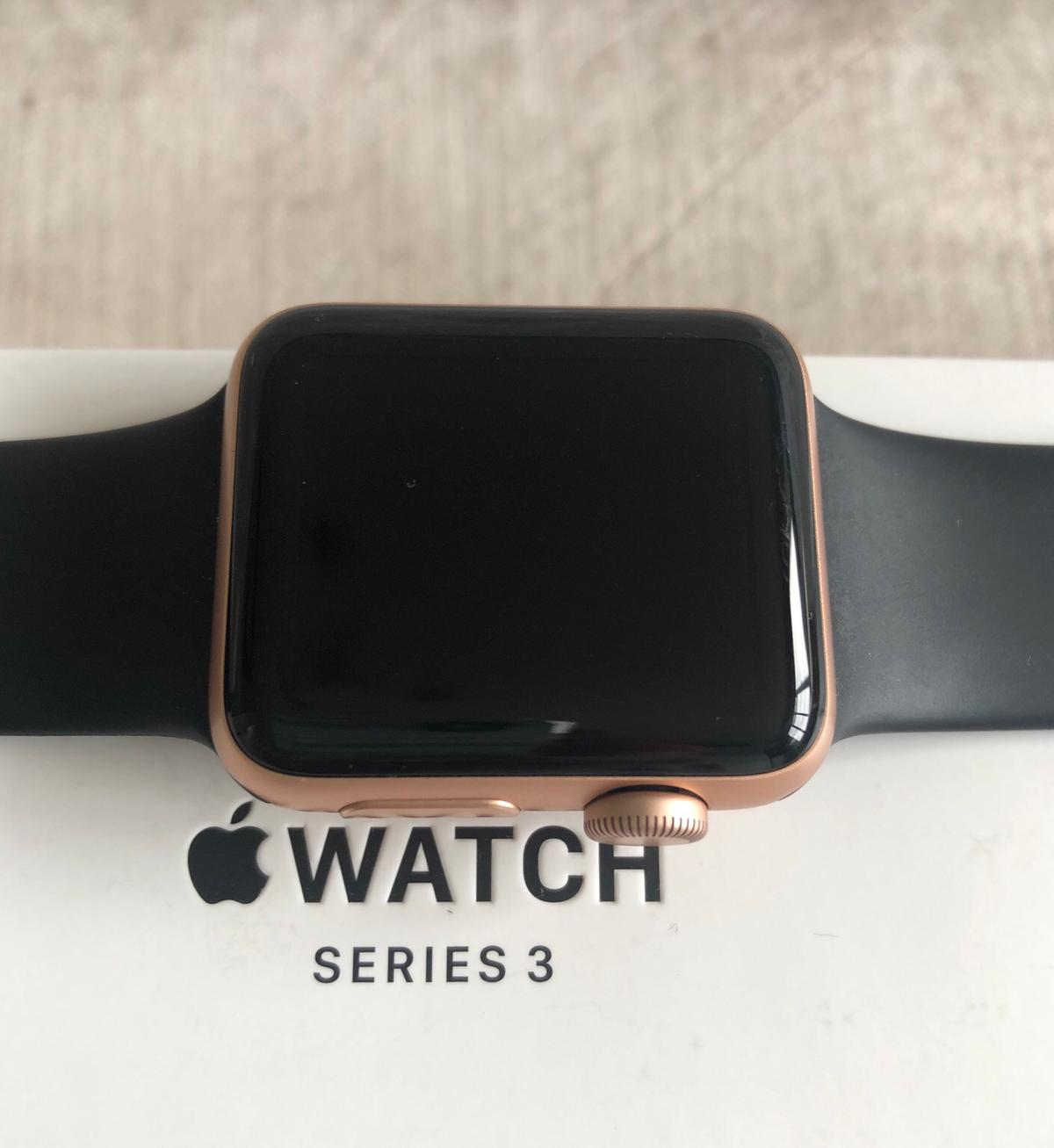 Apple Watch Series 3 - 38mm -Great Condition