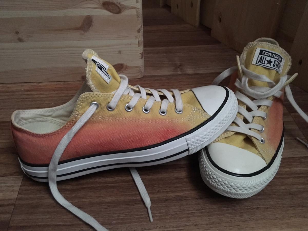 VB! Converse All Star Chucks low Sneaker in 37081 Göttingen