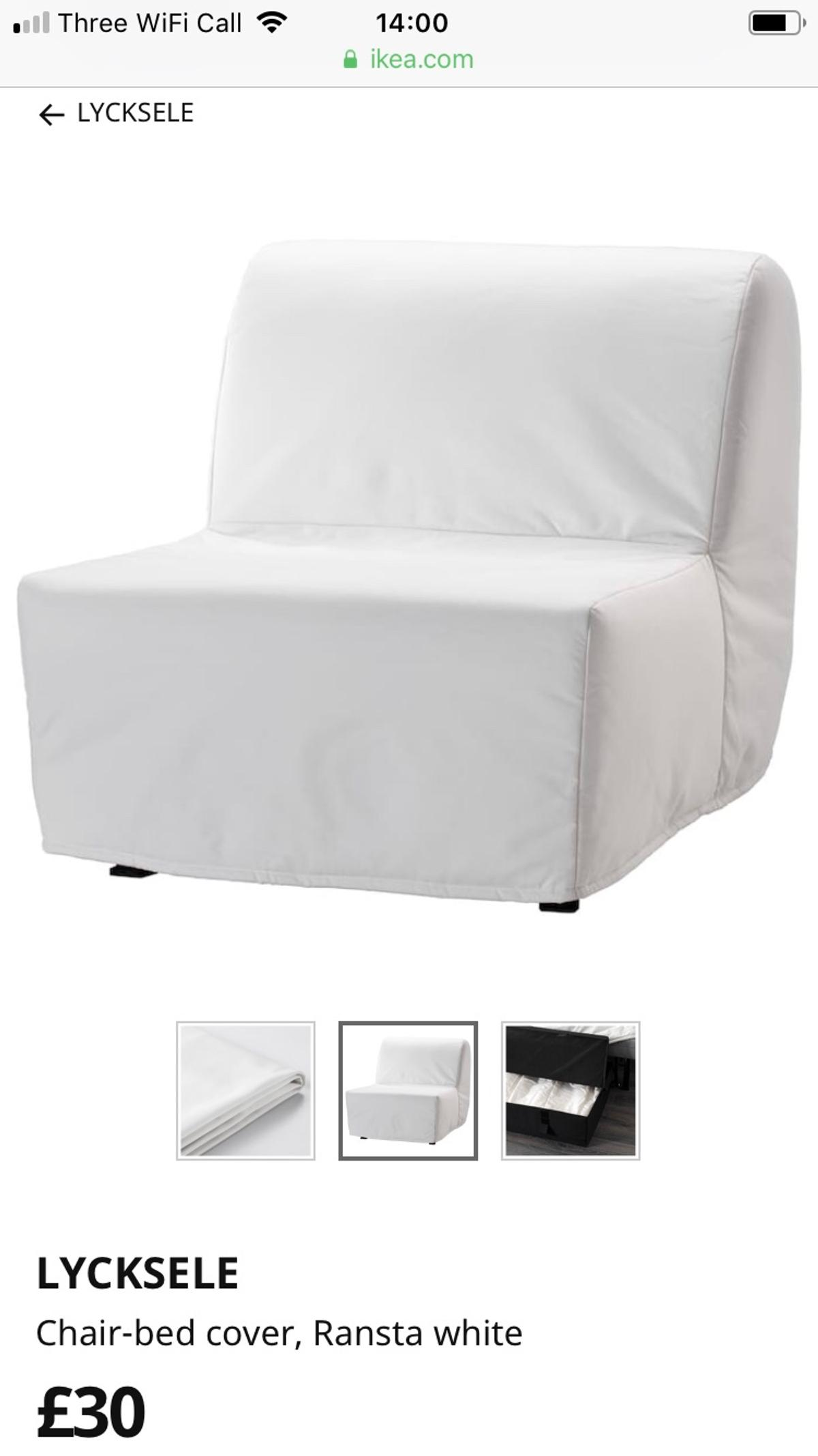 Awesome Syckele Single Sofa Bed Chair Covers Pabps2019 Chair Design Images Pabps2019Com