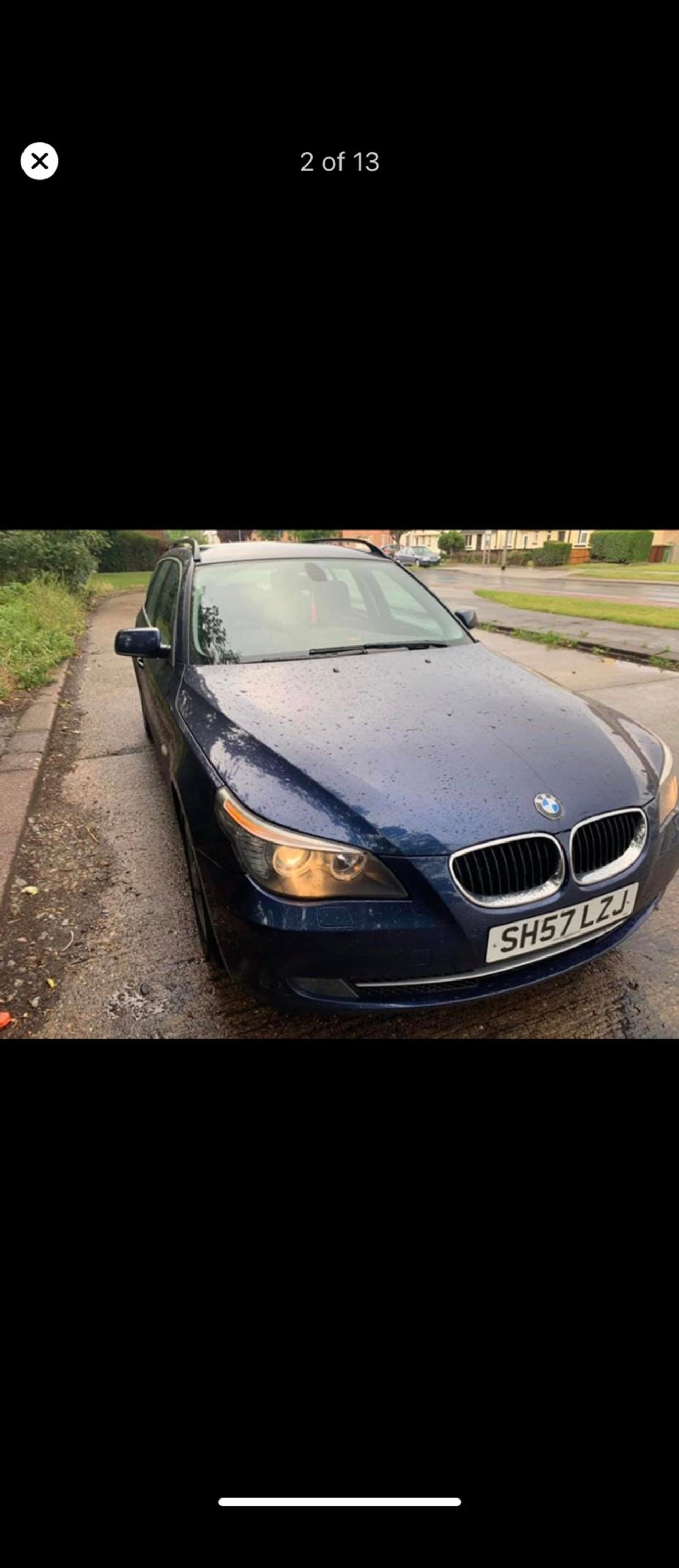 New Engine Cost >> Bmw Series 5 2007