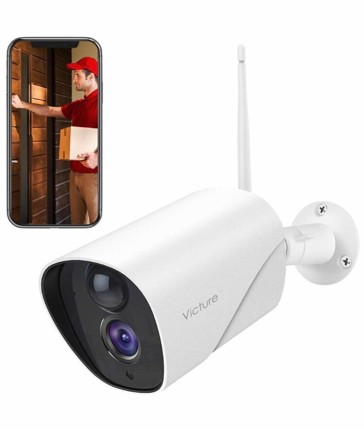 Outdoor security camera in Dunstable for £38 99 for sale