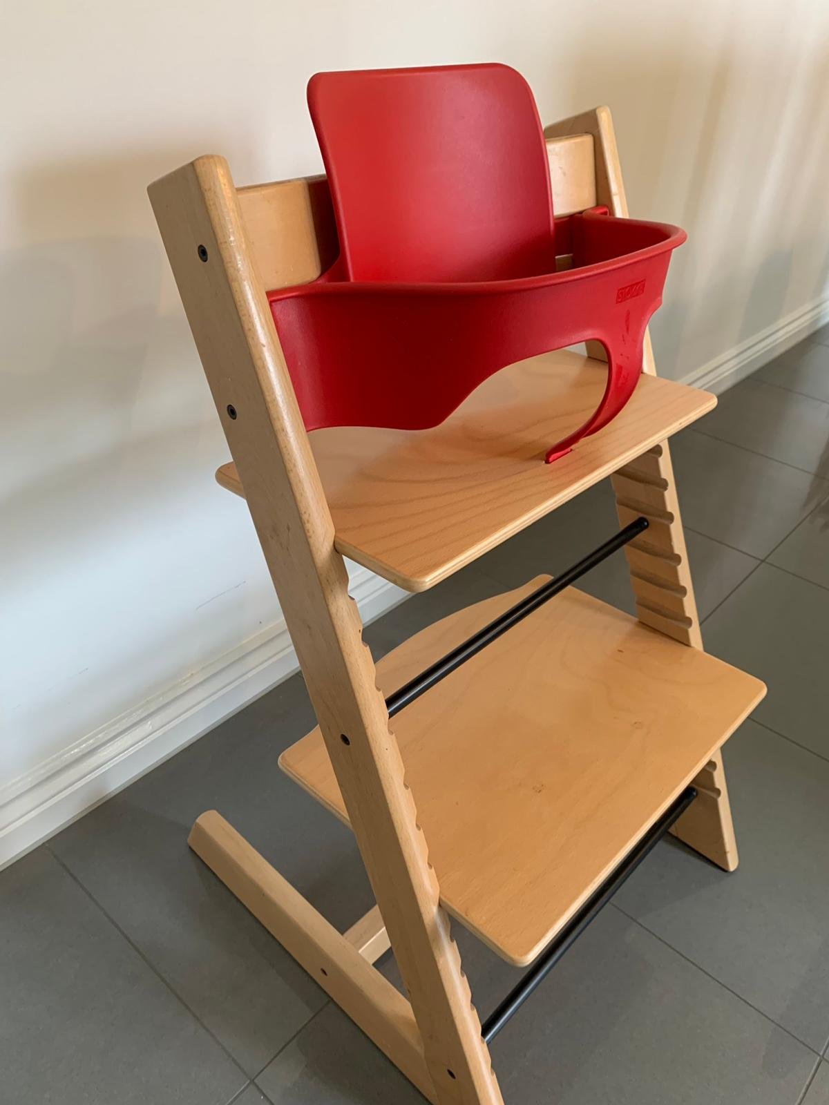 Outstanding Stokke Tripp Trapp High Chair Accessories In Leeds For Caraccident5 Cool Chair Designs And Ideas Caraccident5Info