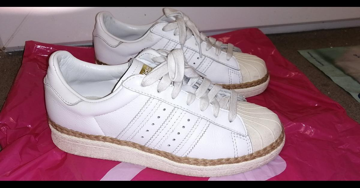 Stan sale NW6 Smith Corde £30 in ADIDAS 00 Londres for for N08mwn