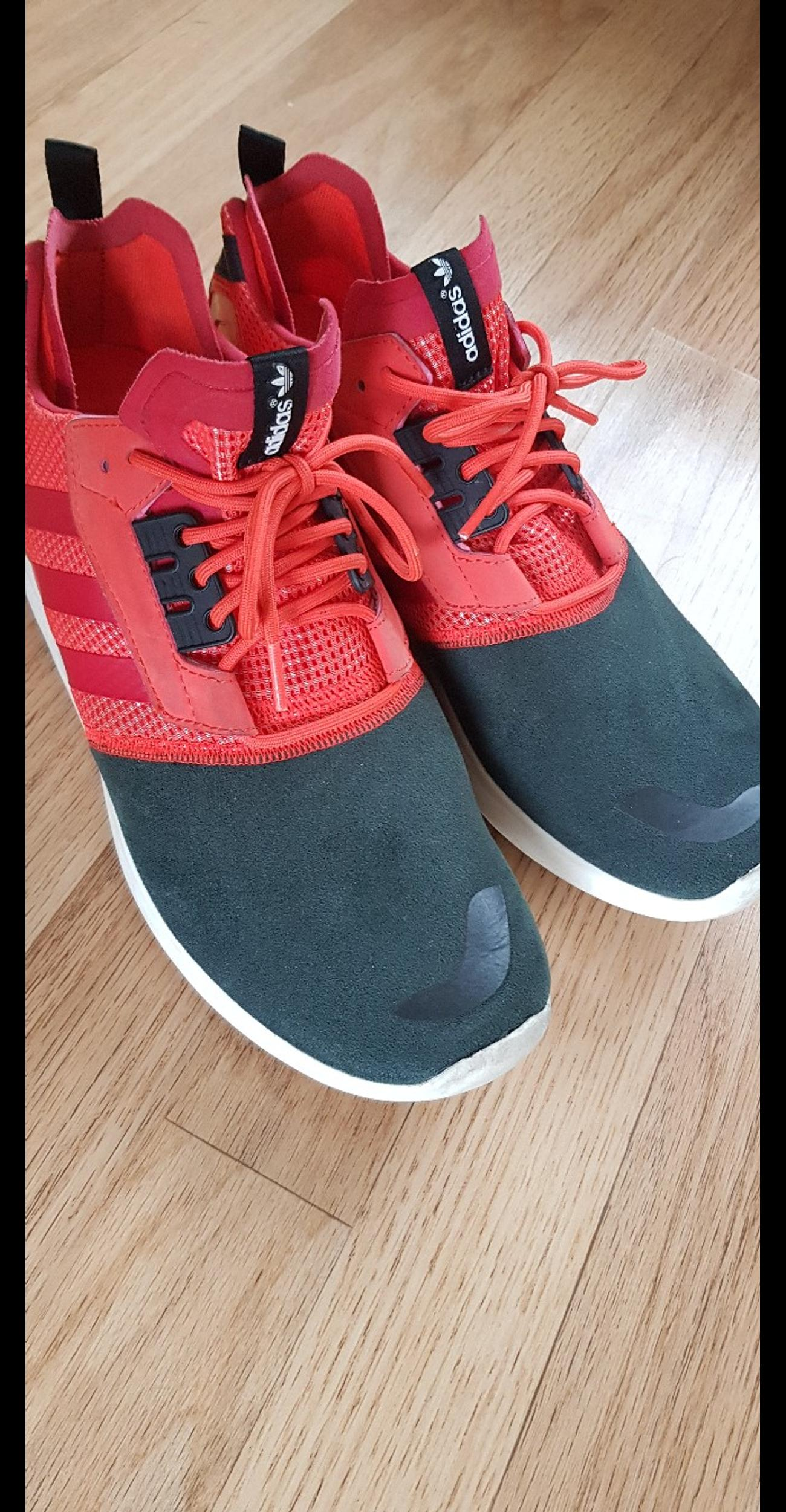 adidas boost trainers uk