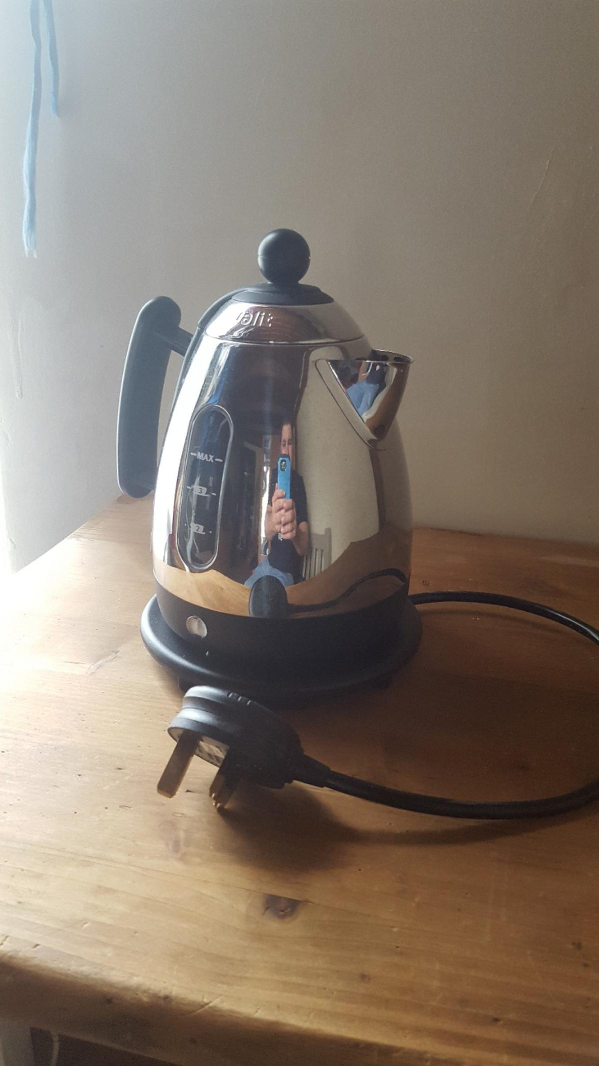 Kettle ,Dualit , never used for sale in N4 Islington for £ ...