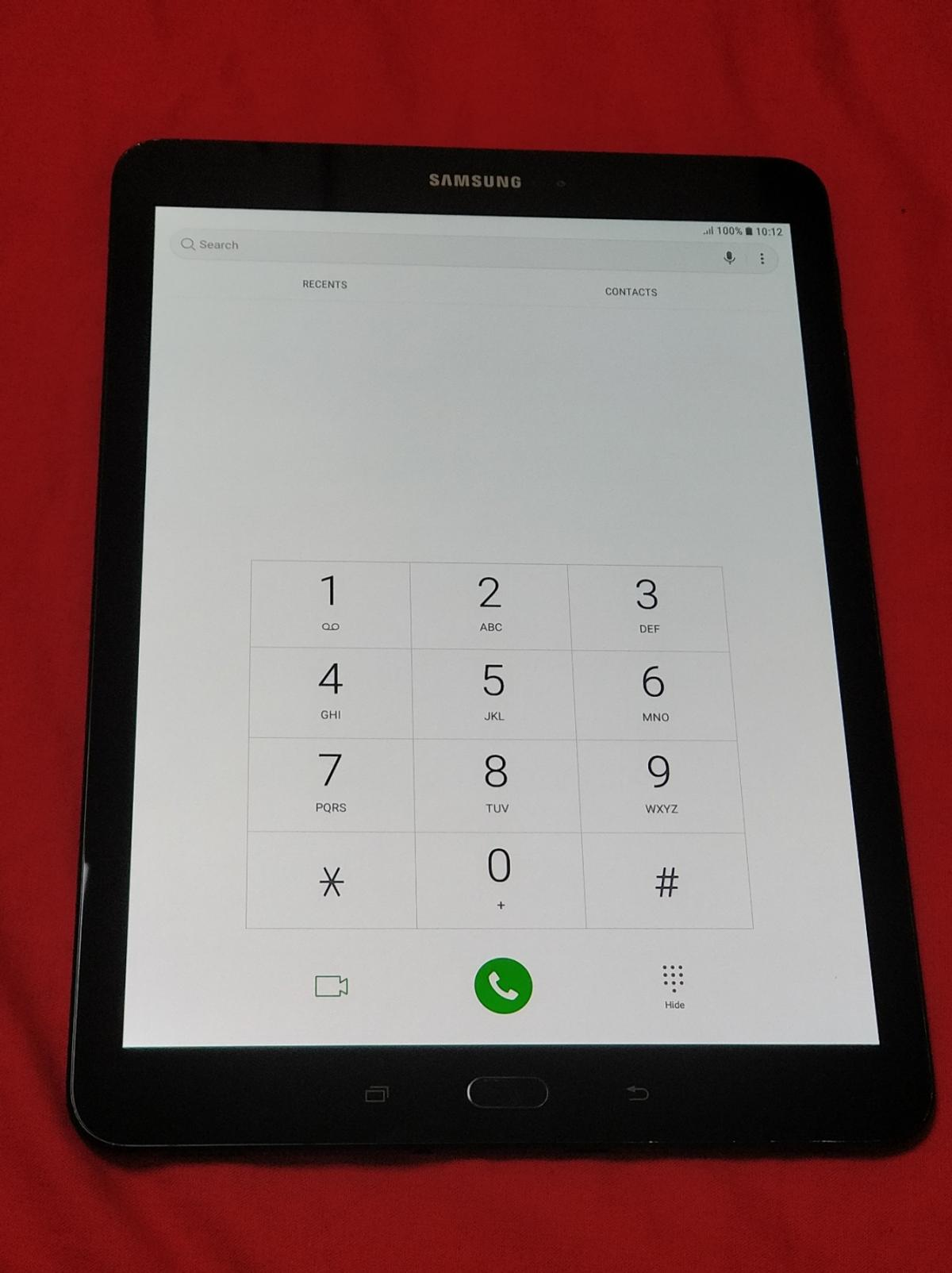 Samsung galaxy tablet S3 in L8 Liverpool for £220 00 for