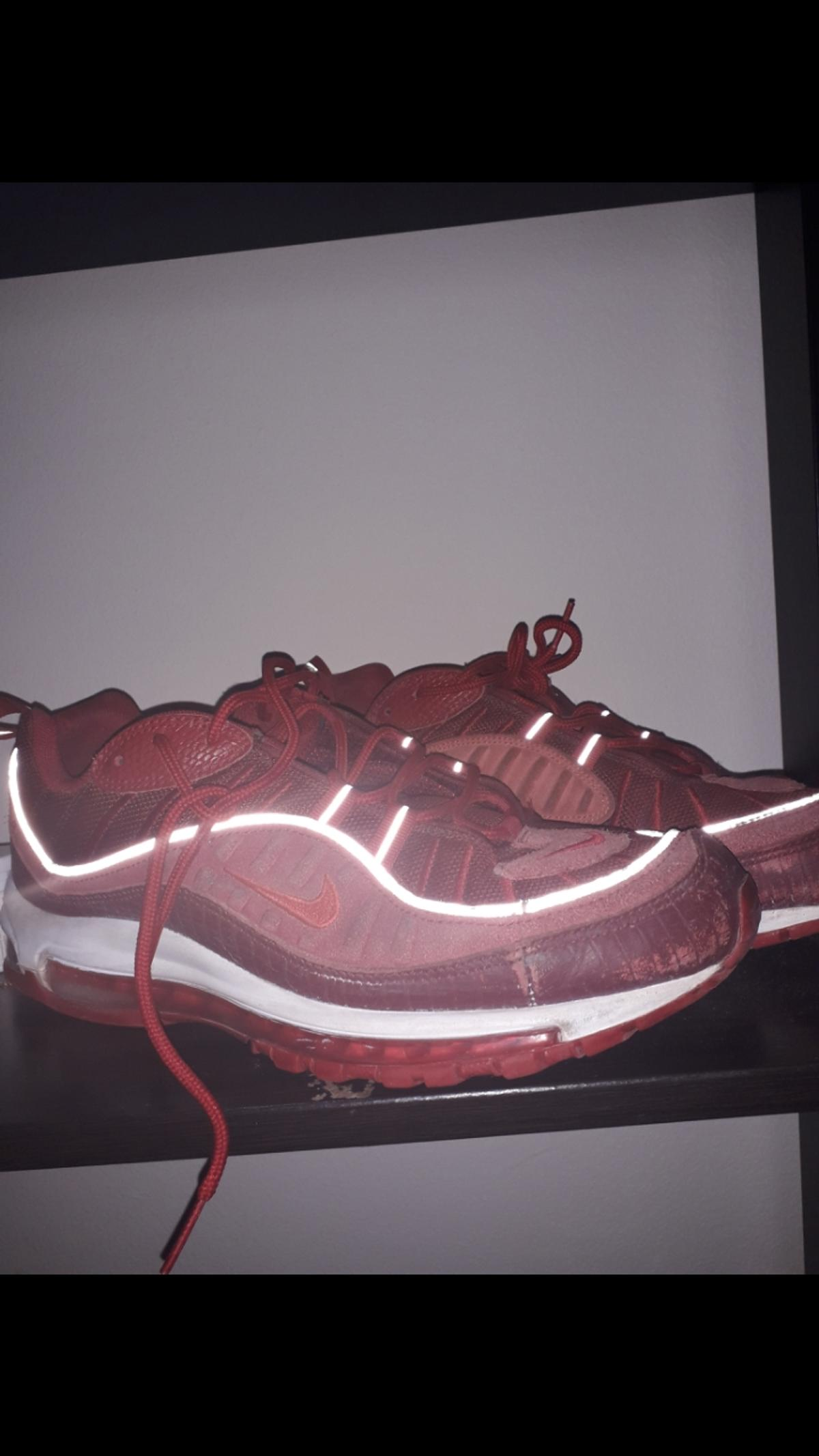 separation shoes d21c9 2009c air max