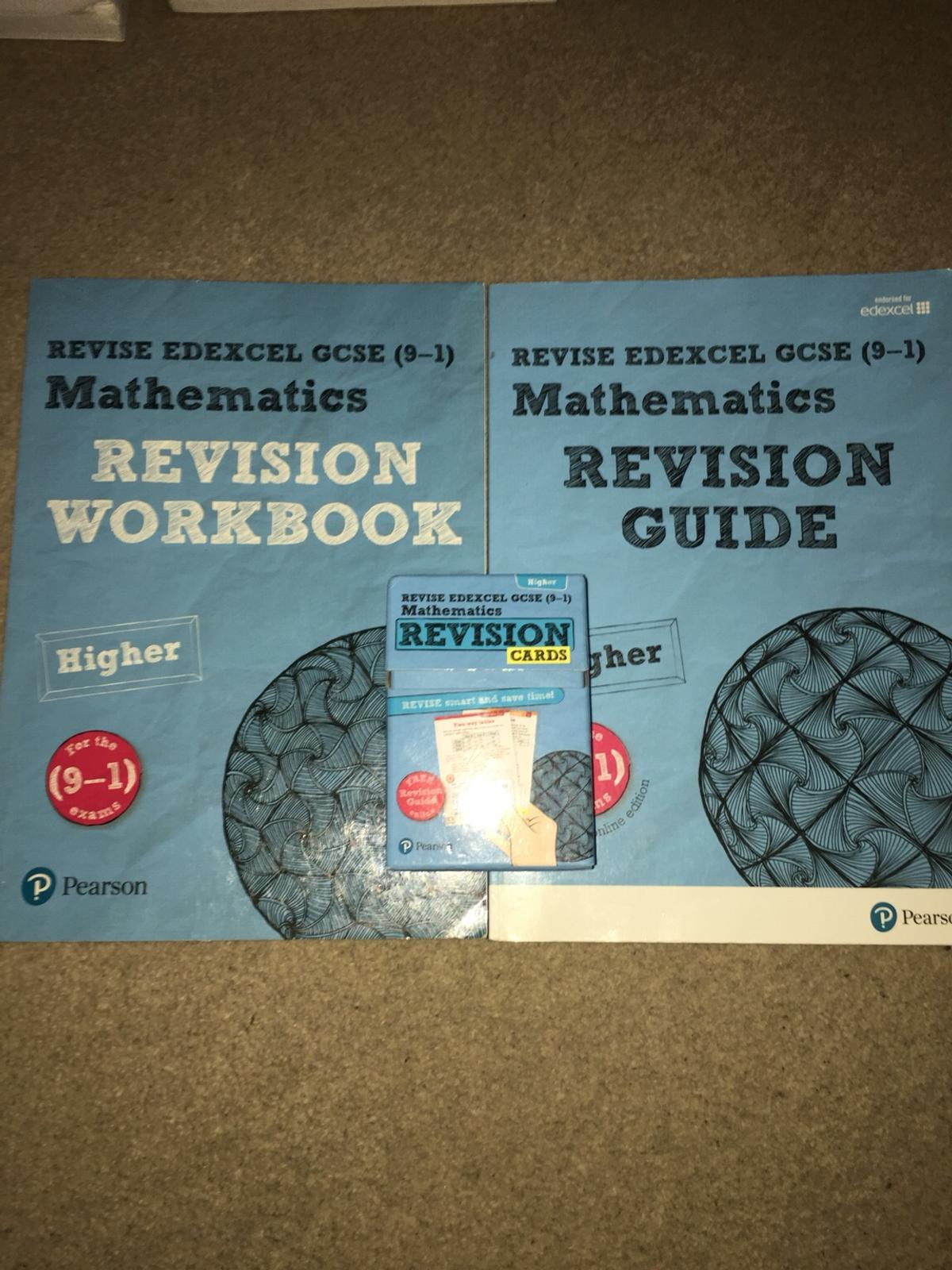 Romeo and Juliet - £6 An inspector calls - £8 English Literature - £10 Dr Jekyll and Mr Hyde- £8 Power and Conflict Poems- £6 MATHS BUNDLE - £20