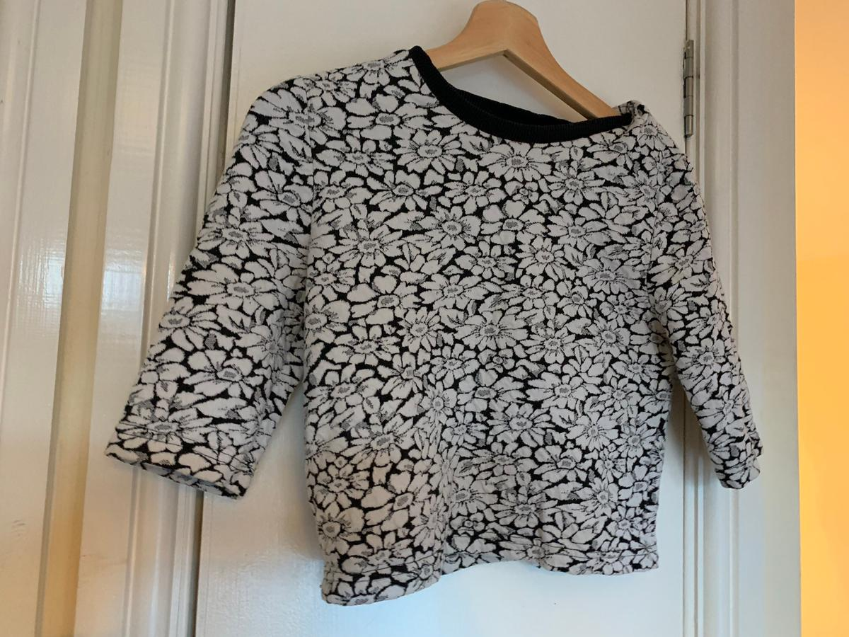 Lush top, only selling because it's too small now:(  I'll accept offers