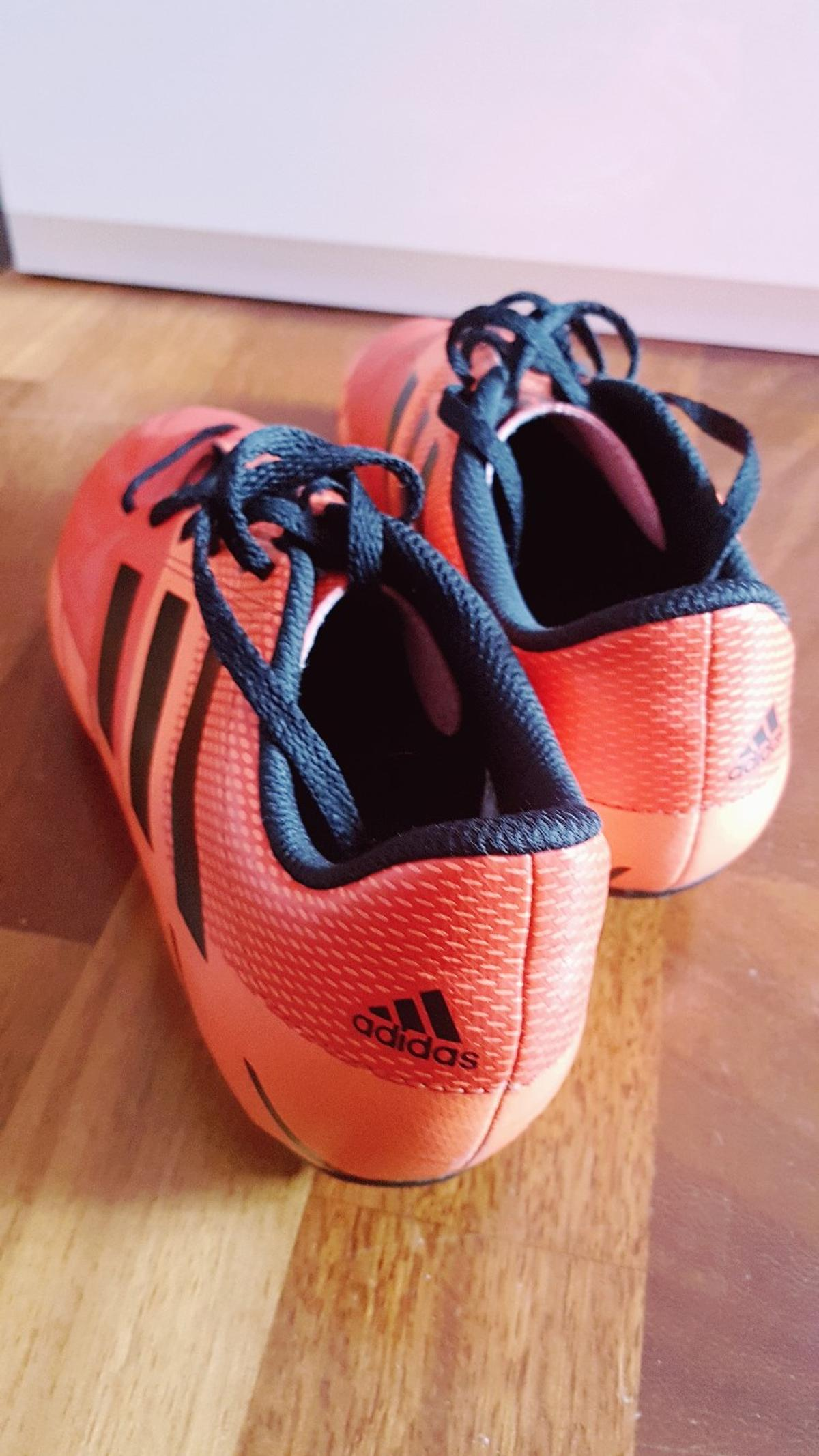 Essen €20 fußball schuhe for 00 adidas in 45309 for sale