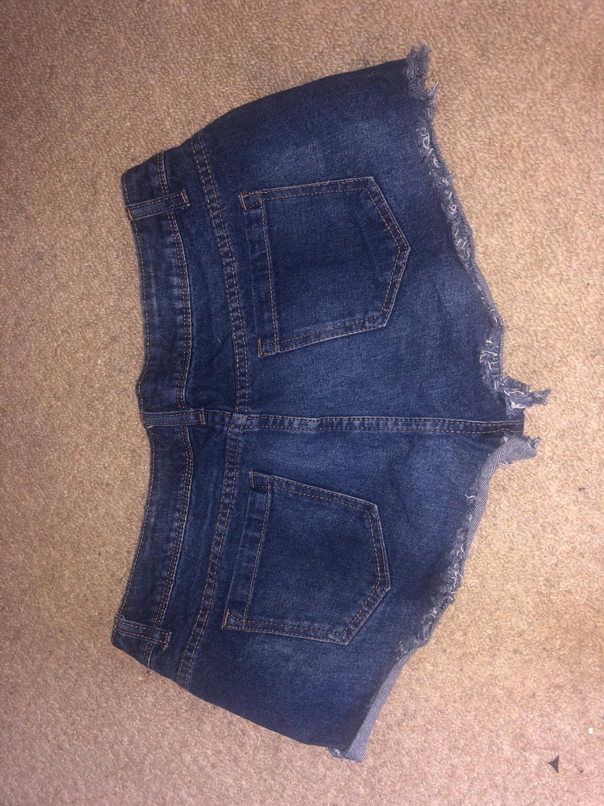 - never worn - 5 pockets - collection from Eastleigh