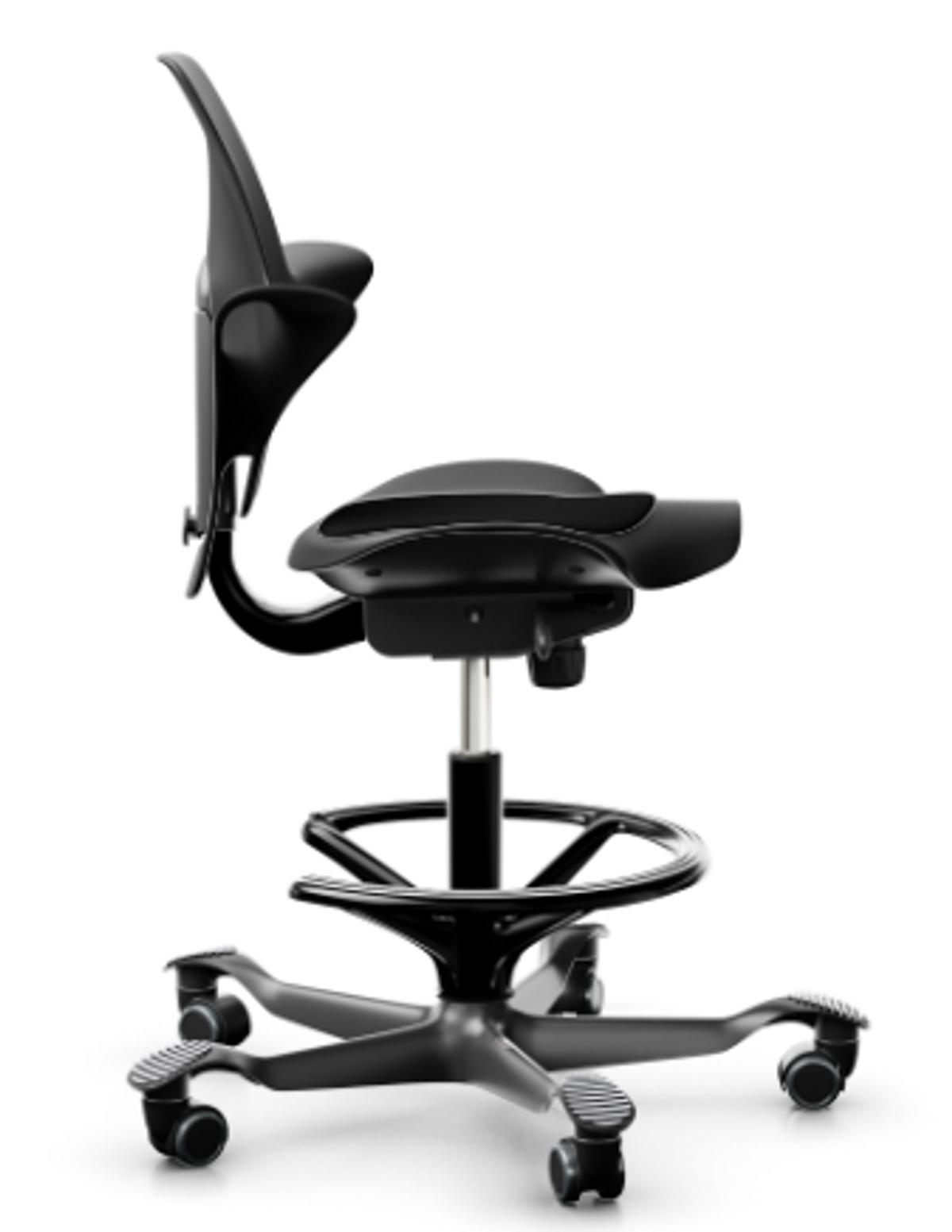 Cool Hag Ergonomic Office Chair For Sale In Sw12 Lambeth For Onthecornerstone Fun Painted Chair Ideas Images Onthecornerstoneorg