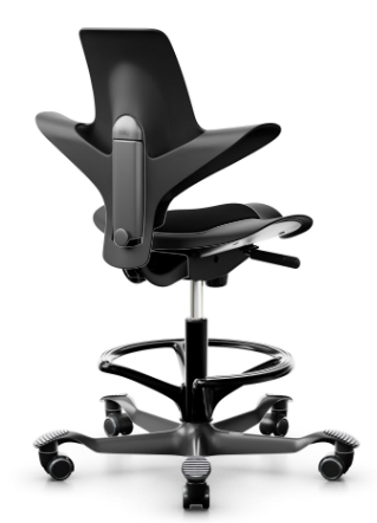 Groovy Hag Ergonomic Office Chair For Sale In Sw12 Lambeth For Onthecornerstone Fun Painted Chair Ideas Images Onthecornerstoneorg
