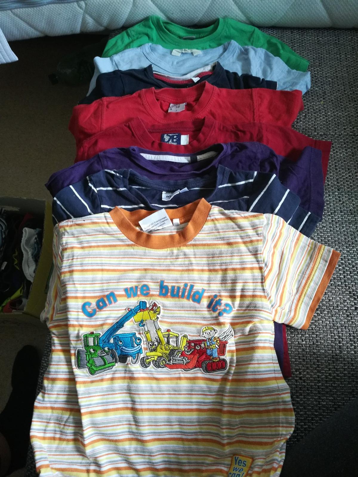 Kinder t-shirts und sweatshirts