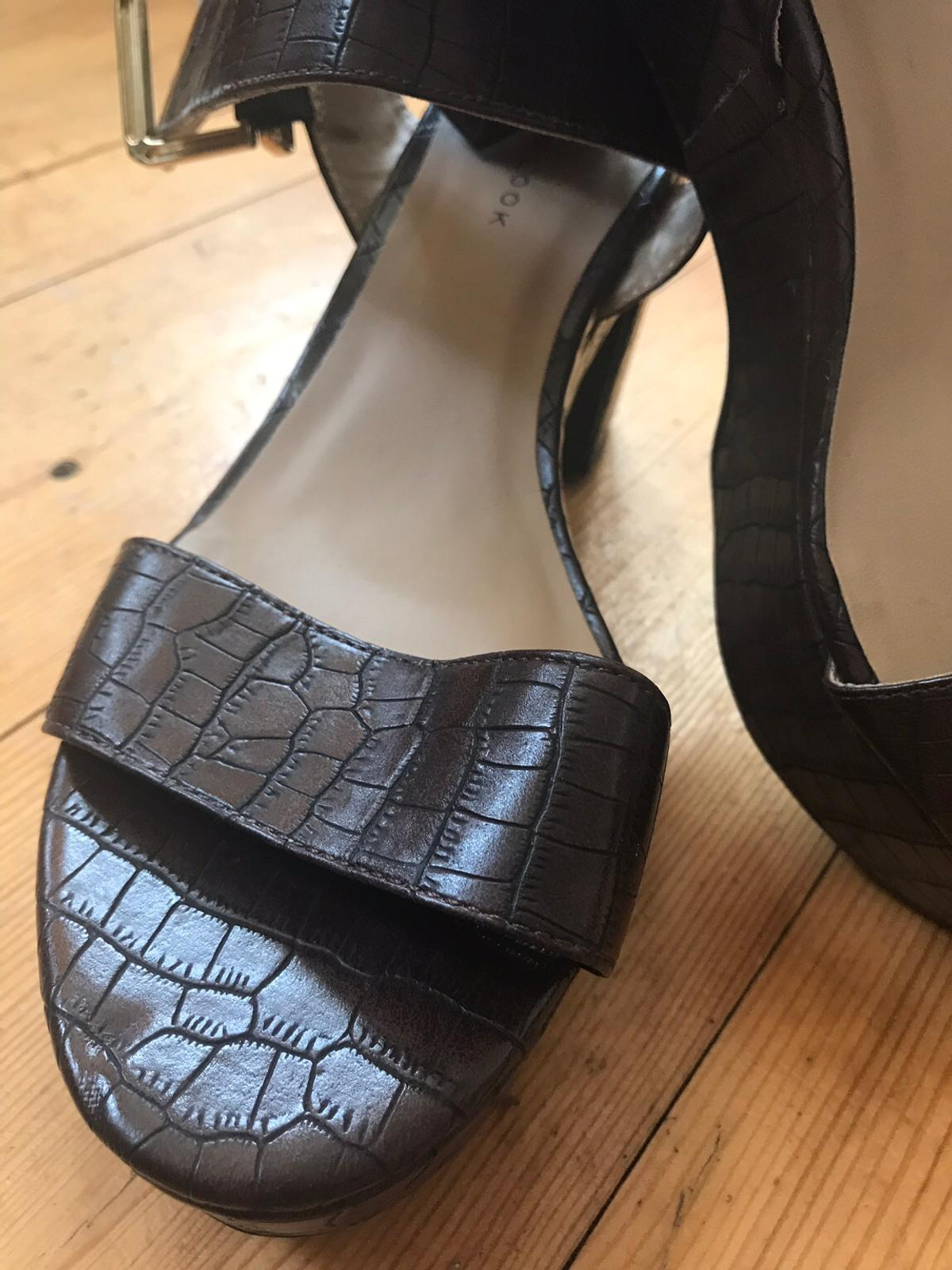 Beautiful heels for sale which have never been worn.