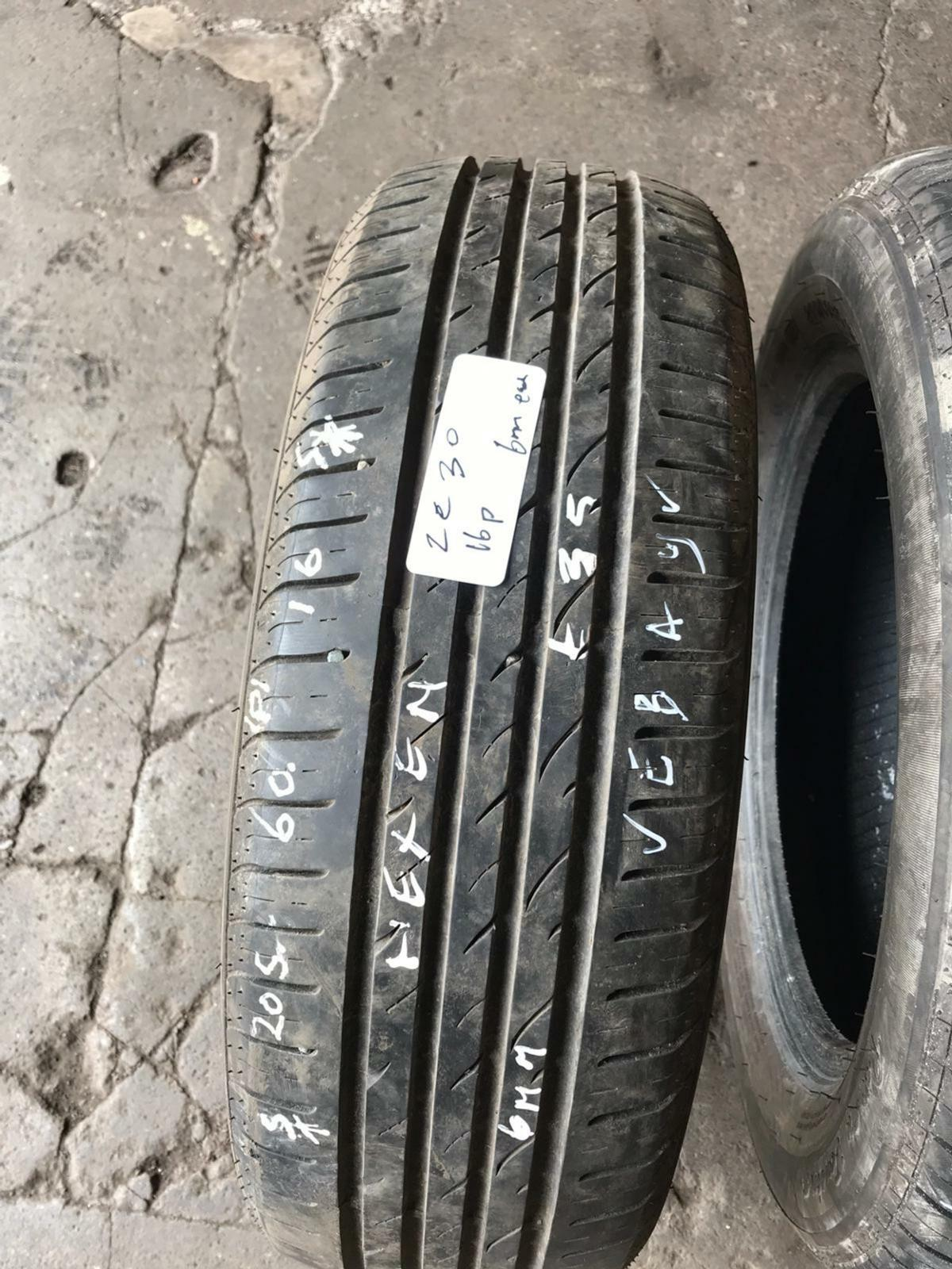 Thread: 6mm each Nexen has got legal puncture repair Fully Pressure Tested Fitting and Balancing from £5 Other Sizes Available Postage from £10 because of size and depending on location  Wicker Tyres 4 Wicker Arches Walker Street Sheffield S3 8GZ Work Tel:01143270535 Mobile Tel: 07446852931