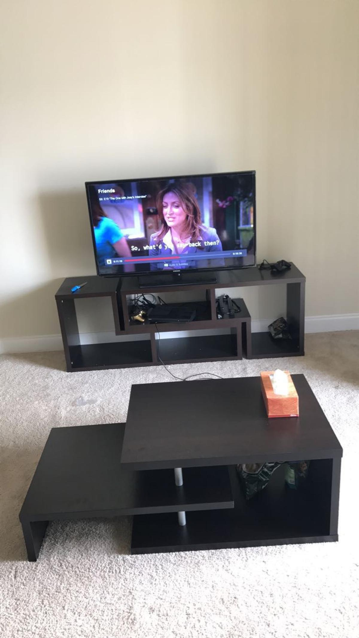 2 tables for $80 only. In great condition!